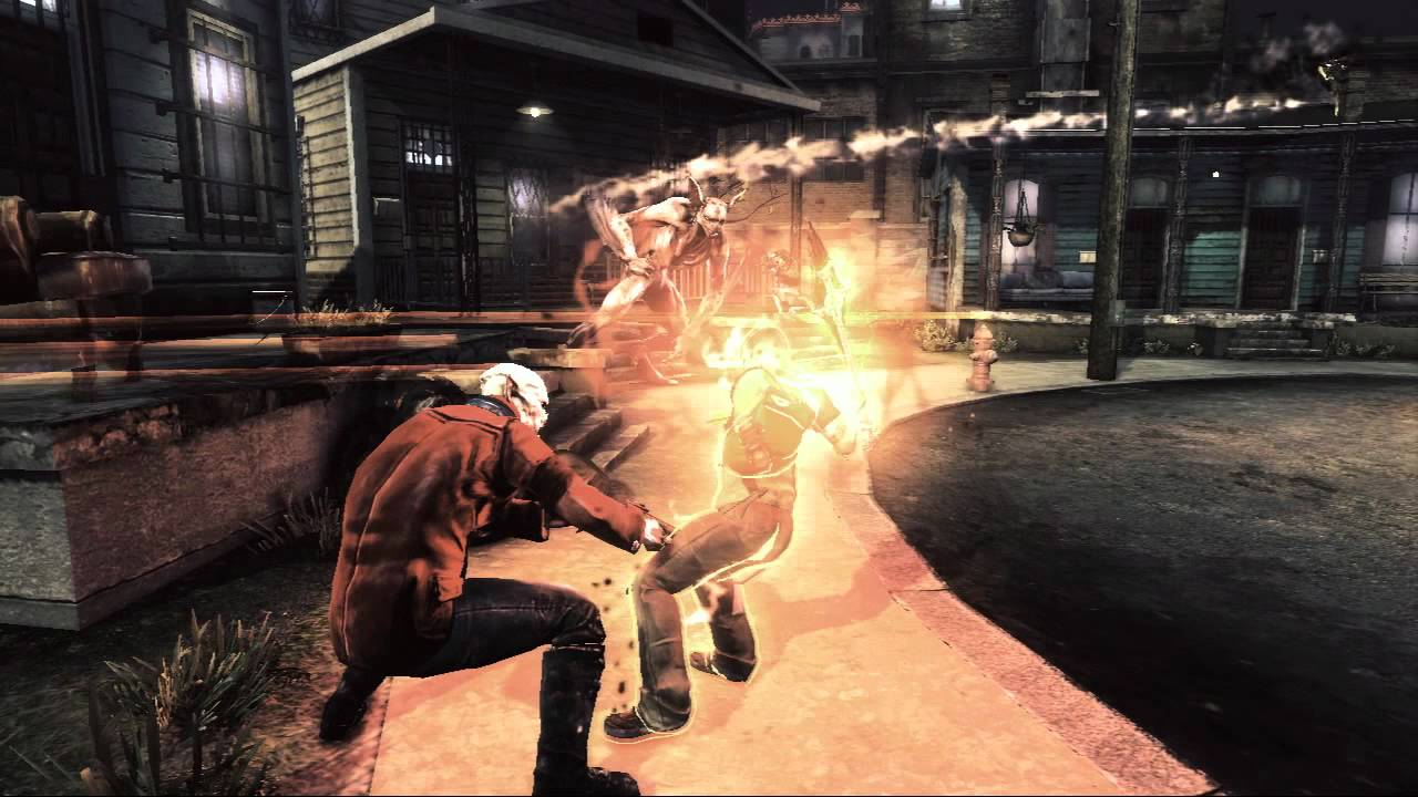 inFAMOUS: Festival of Blood UGC Mission Highlights