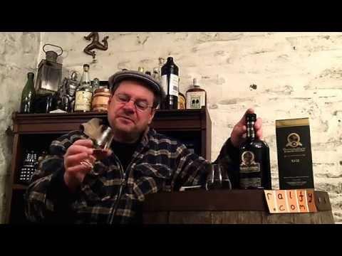 whisky review 453 - Bunnahabhain 18yo @ 46.3% Malt Whisky