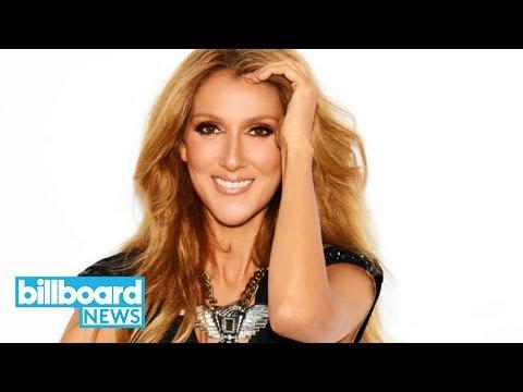 Celine Dion Poses Naked for Vogue Magazine Shoot | Billboard News