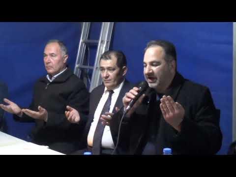 Eller Duaya Mehmetçik İçin Kalktı