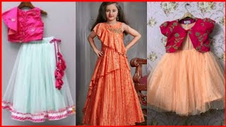 30 Different Styles of Baby Dress Designs in 2019/ Baby Frock/ Baby Girl Dress/ Kids dress designs