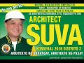 50th Birthday of Arch. Ricardo C. Suva Jr.