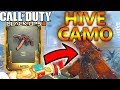 "*New* ""Hive"" Limited Time Camo Call of Duty Black Ops 3"