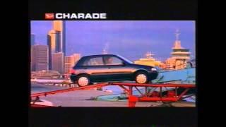 Daihatsu Charade (1993)