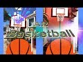 AR Basketball IOS 11 App Augmented reality( iPad and iPhone )