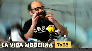 La Vida Moderna | 7x68 | Sin palos en la rueda