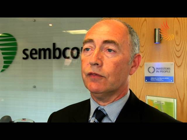 Sembcorp Graham Taylor
