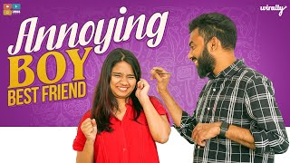 Annoying Boy Best Friend || Wirally Originals || Tamada Media