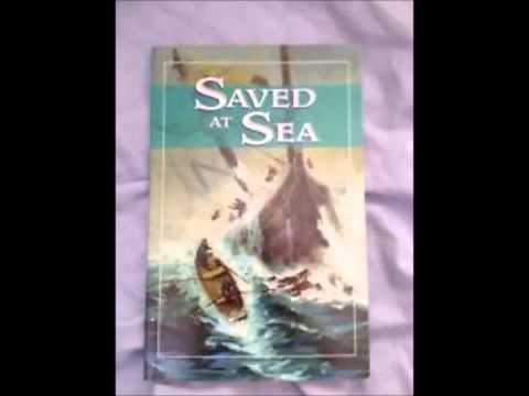 Saved at Sea (FULL Audiobook)