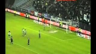 SK Rapid-Austria 3:0 Mario Bazina