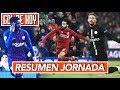 Champions League RESUMEN JORNADA I Fecha número 6 - 1