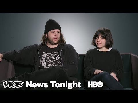 Screaming Females Unveils Their Newest Psychedelic Single (HBO)