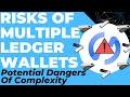 Risks of Juggling Multiple Wallets in Ledger Live (Seeds ...