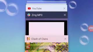 Ngoi nha da bo hoang 3 thang clash of clans