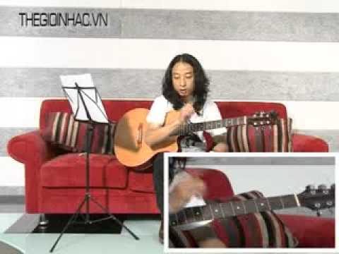 Hướng dẫn đệm hát ca khúc -Chị tôi- (P2).flv