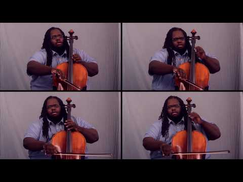 Arrival of the Birds - The Cinematic Orchestra (Cello Cover)