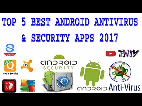 5 Best Free Android Antivirus And Mobile Security Apps 2017.5 Best Antivirus For Android Smartphones