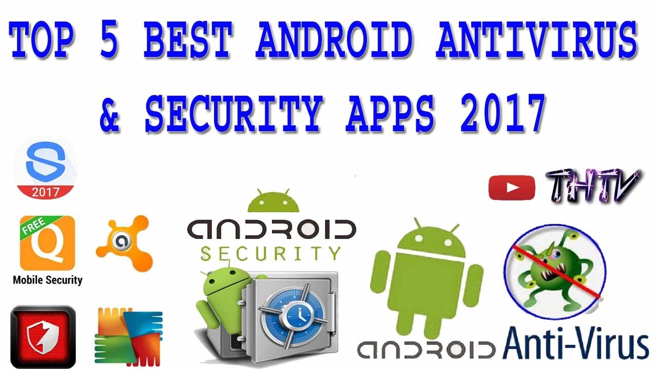 Best Mobile Antivirus App