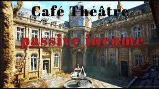 Café Théâtre Missions | The Qu…