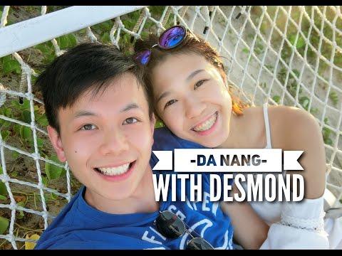 TRAVEL VLOG | DA NANG 一起去峴港:D