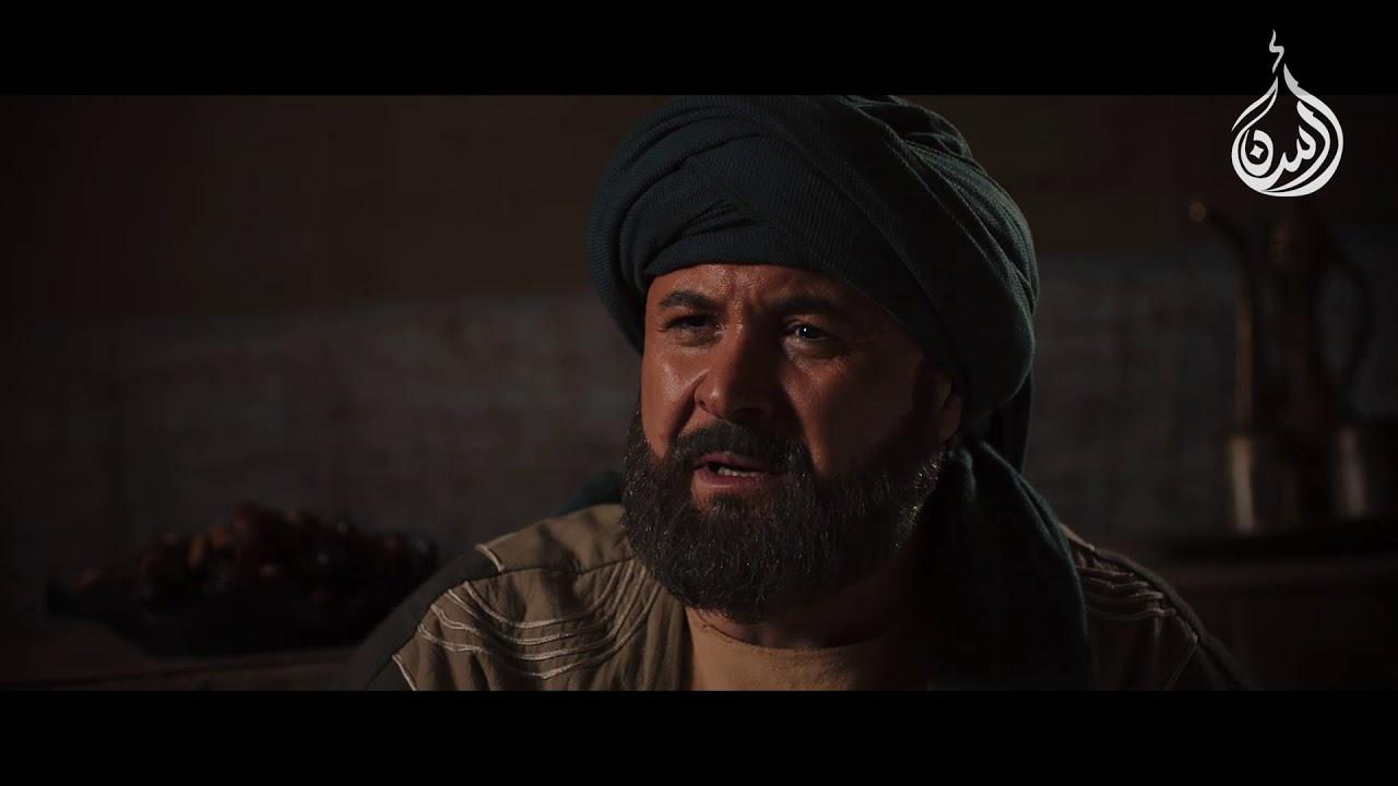 أعلام من الإسلام  الحلقة التاسعة والعشرون || سليمان بن عبد الملك وموعظة حسنة
