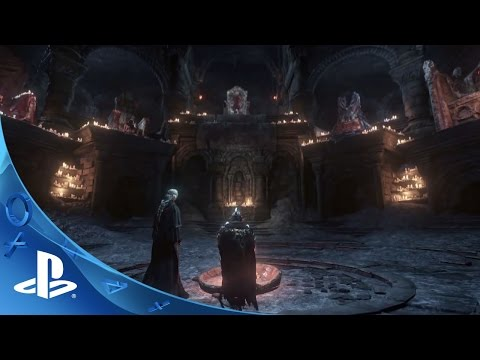 Dark Souls III – Launch Trailer | PS4