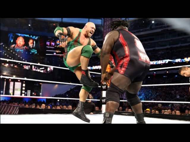 Resultados Wrestlemania 29 - Loquendo Videos De Viajes