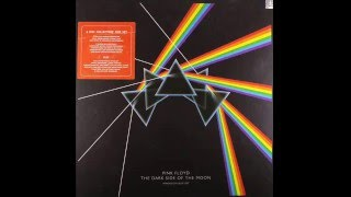 Baixar Pink Floyd - Brain Damage/Eclipse (Dark Side of the Moon: Early Mixes - 1972)