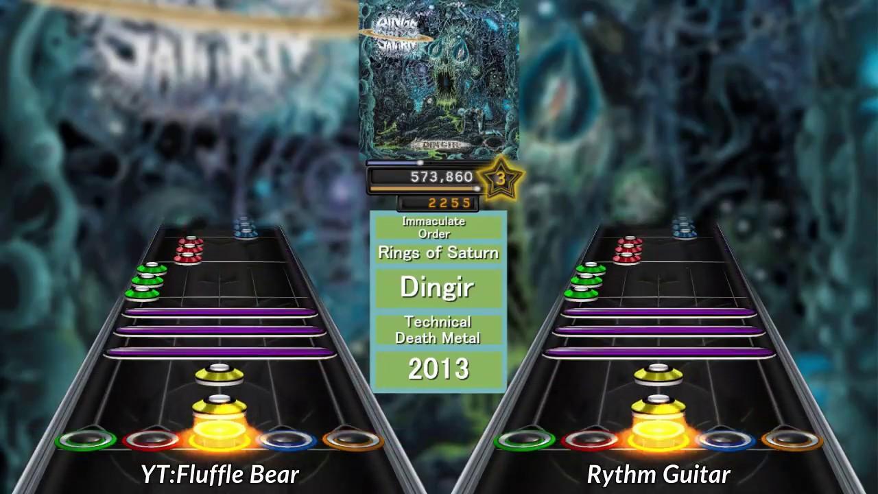 Best Guitar For Clone Hero