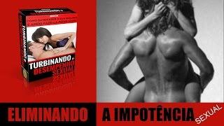 Turbinando o Desempenho Sexual - Remédio NATURAL para IMPOTÊNCIA Masculina!
