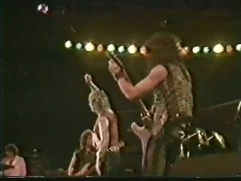 Ozzy Osbourne - Rock In Rio 1985