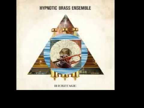Hypnotic Brass Ensemble - Spottie
