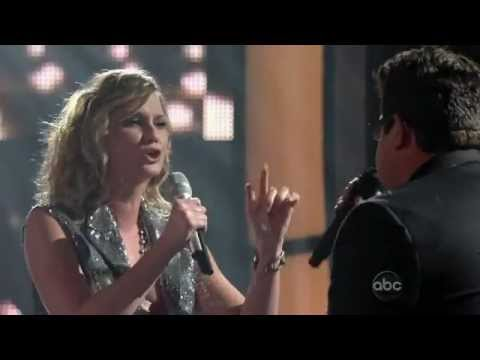 Jennifer Nettles & John Glosson  Stay