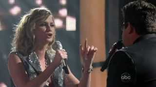 Jennifer Nettles & John Glosson - Stay
