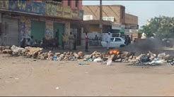 Sudan: Gespenstisches Khartum