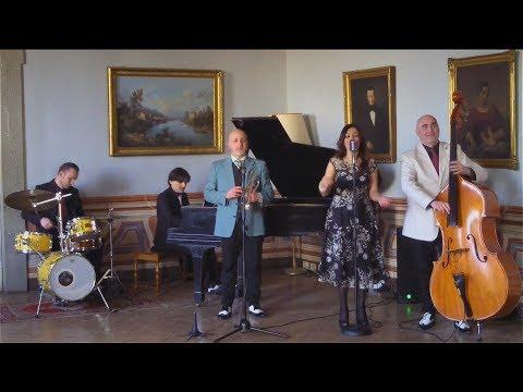 G Galvani Jazz & Swing Band - Musica Matrimonio @ Park Hotel Villa Grazioli Eventi Privati Aziendali