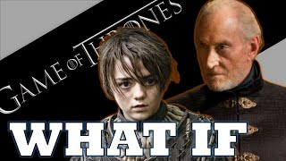 WHAT IF Tywin Recognized Arya at Harrenhal | GAME OF THRONES
