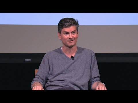 "A Conversation With Mike Schur: ""Can Television Make Us Better People?"""