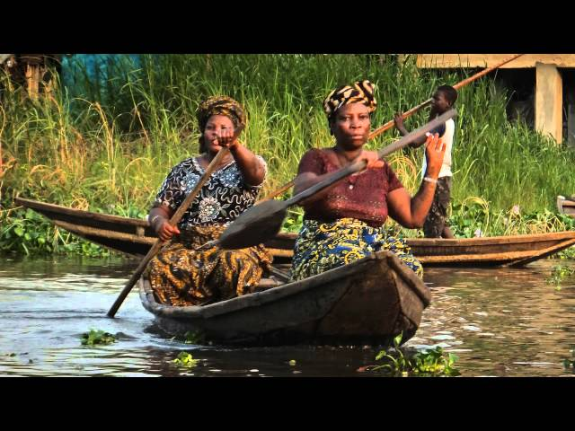Benin - Cradle of Voodoo - Travel Snapshots HD Resevideos