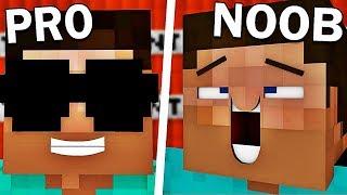 NOOB VS PRO AVEC DE LA TNT ! | TNT Wars