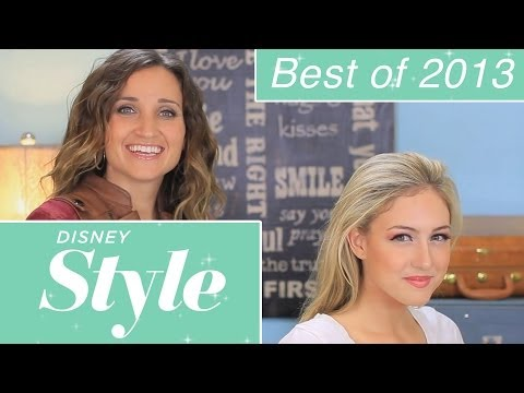 Best of Disney Style 2013