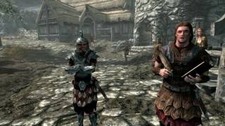 Skyrim: Special Edition (ULTRA Settings 1080p/60FPS on PC) NEW GAME NIGHT
