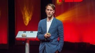 Tristram Stuart: The global food waste scandal Video