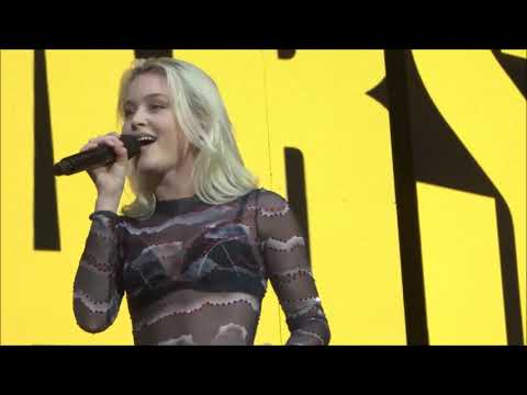 Zara Larsson - Ruin My Life @ Arena Națională, Bucharest 03/07/19