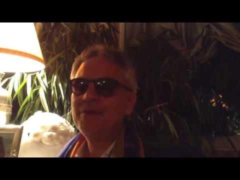A casa di Bocelli: il racconto del nuovo album