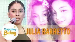 The story of Chie and Julia's friendship | Magandang Buhay