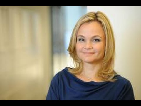 One on One with Allison Arden VP of Publishing for Advertising Age by Roger Maloney