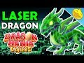 How to Breed the LASER DRAGON! 3 BEST Breeding Combinations! - Dragon Mania Legends