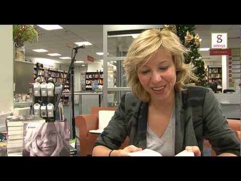 Claudia De Breij Over Dingen Die Fijn Zijn Youtube