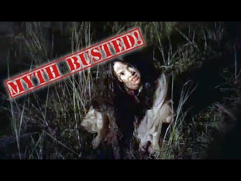 Aswang in Capiz and Iloilo - Truth About Aswang